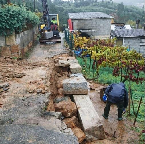 Otros servicios de Jardinería en Ourense